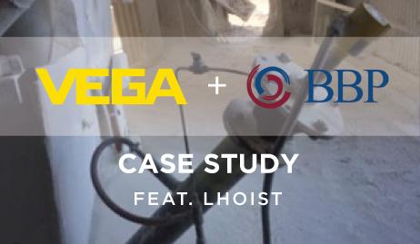 VEGA BBP Lhoist Case Study