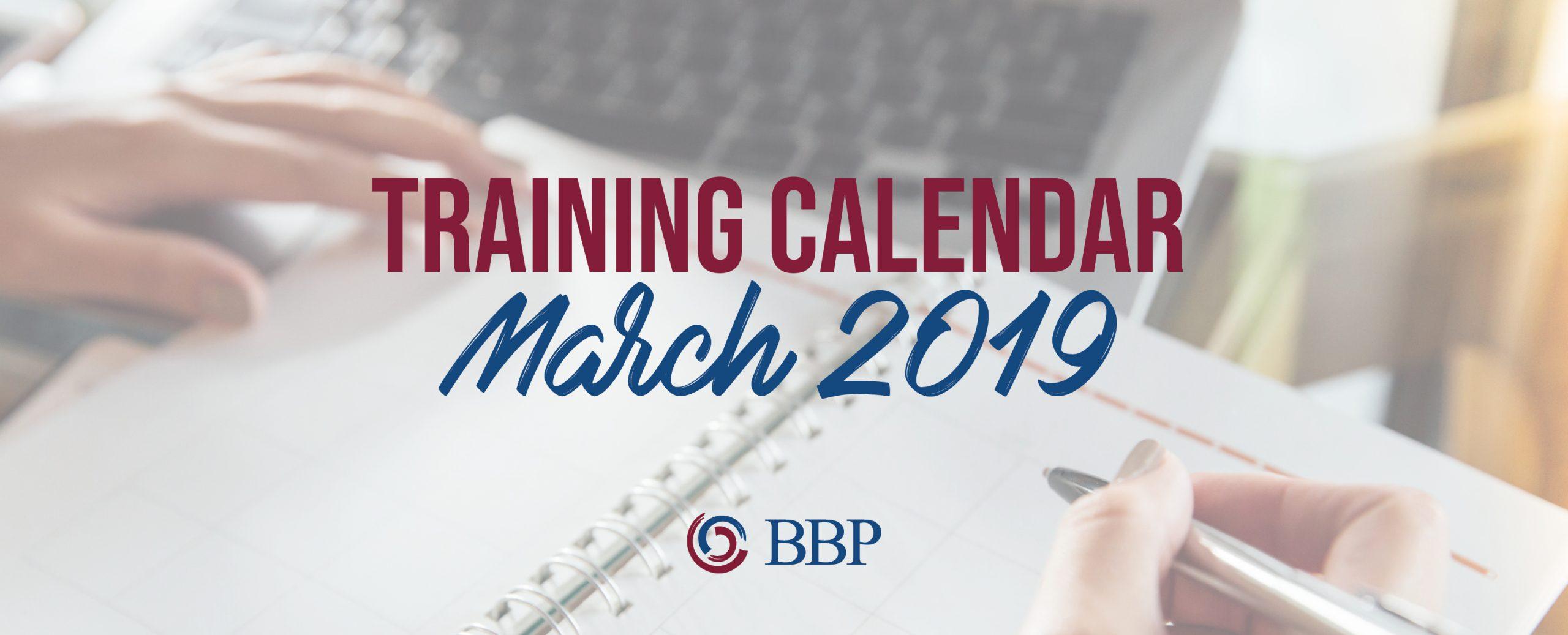 March_Training_Calendar